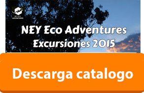 Descarga el catálogo con todas las excursiones