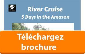 Download brochure cruise Amazone 5 dagen